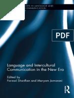 Intercultural Book