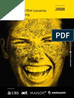FFL Programmino 2015