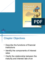 Chapter 5. Banking and Interest Rates