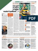 La Gazzetta dello Sport 20-10-2016 - Calcio Lega Pro