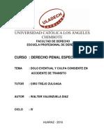 DOLO EVENTUAL Y CONSIENTE.pdf