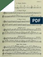 G Major - Flute Metod