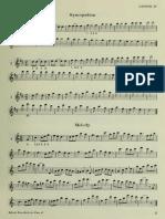 3's Flute Method