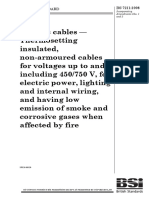LSF cables