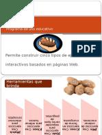 Introducción Hot Potatoes