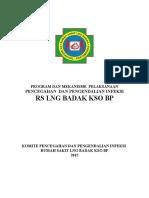 Program Mekanisme Pelaksanaan PPI