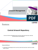 Artwork Management