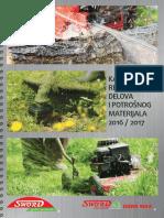 Katalog-2016 Delovi Testere
