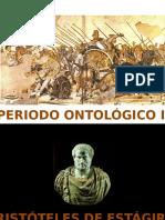 Aristóteles 2016