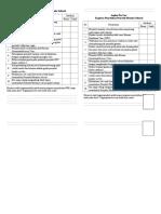Angket Post Test Pms