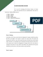PRM Methodology