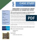 Rutherglen Library