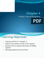 Chapter 4 Capacity Planning