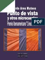 Punto de Vista y Otros Microcuentos- Eduardo Ares