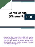 3. Slide Gerak GLB Dan GLBB