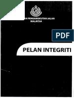 Pelan Integriti Edisi Kedua