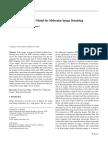 An Improved Hybrid Model for Molecular Image de No i Sing