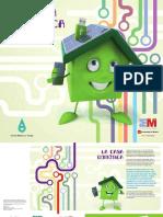 La Casa Domotica Fenercom 2011
