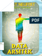 Data Arsitek Jilid 01