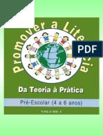 Promover a Literacia Vol. I