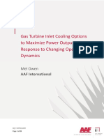 Gas Turbine Inlet Cooling Options to Maximize Power Output in Response to the New Operating Dynamics in Europe.whitepaperpdf.render