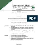7.6.2.b.c. SK Penangan Pasien Gawat Darurat Dan Resiko Tinggi