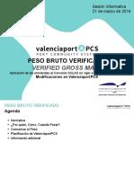 Valenciaportpcs Peso Bruto Verificado