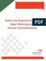 Whitepaper Smart Water Metering 3