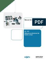 Catálogo Técnico KL-315.