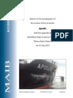 Case Study - Apollo