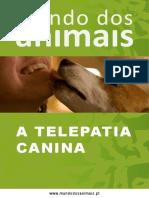 A Telepatia Canina