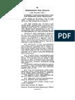 Rozporządzenie Rady Ministrów z Dnia 28 Grudnia 1923 r. o Przenoszeniu w Stan Rozporządzalności Urzędników Ministerstwa Spraw Zagranicznych.