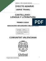 LENGUA_1_ESO_TRAMA_COM_VALENCIANA NUEVO MODELO.doc
