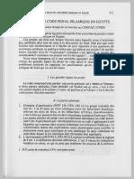 Bleuchot--Le_Code_penal_en_Egypte--ZDMG1985.pdf