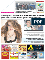 Jornal União, exemplar online da 20/10 a 26/10/2016.