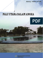 Kecamatan Palu Utara Dalam Angka 2016