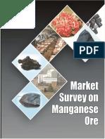 Market Survey_Manganese Ore