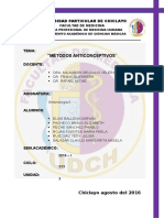 Seminario 01 Métodos Anticonceptivos EXPO