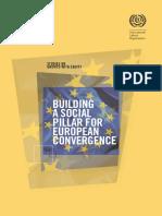 ILO BuildingASocialPillarForEuropeanConvergence