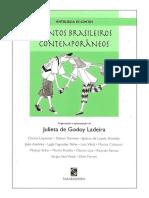 Julieta de Godoy Ladeira - Contos Brasileiros Contemporâneos