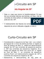Defasamento_Curto-Circuito Em SP
