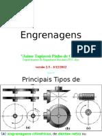 Engrenagens(Versão Impressão)