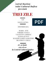 TREI ZILE v2  Buftea.pdf