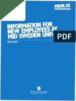 Information Till Nyanstallda Eng 2012