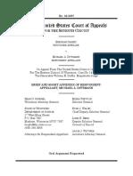 Wisconsin Attorney General, Opening Brief - Brendan Dassey