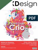 Revista Mix Design