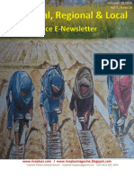 20th October ,2016 Daily Global,Regional and Local Rice E-newsletter by Riceplus Magazine