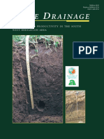 Bulletin - 4610 Mole Drainage for Increased Productivity in the South West Irrigation Area_0