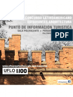 Bases IV Concurso de Estudiantes Uflo 2015