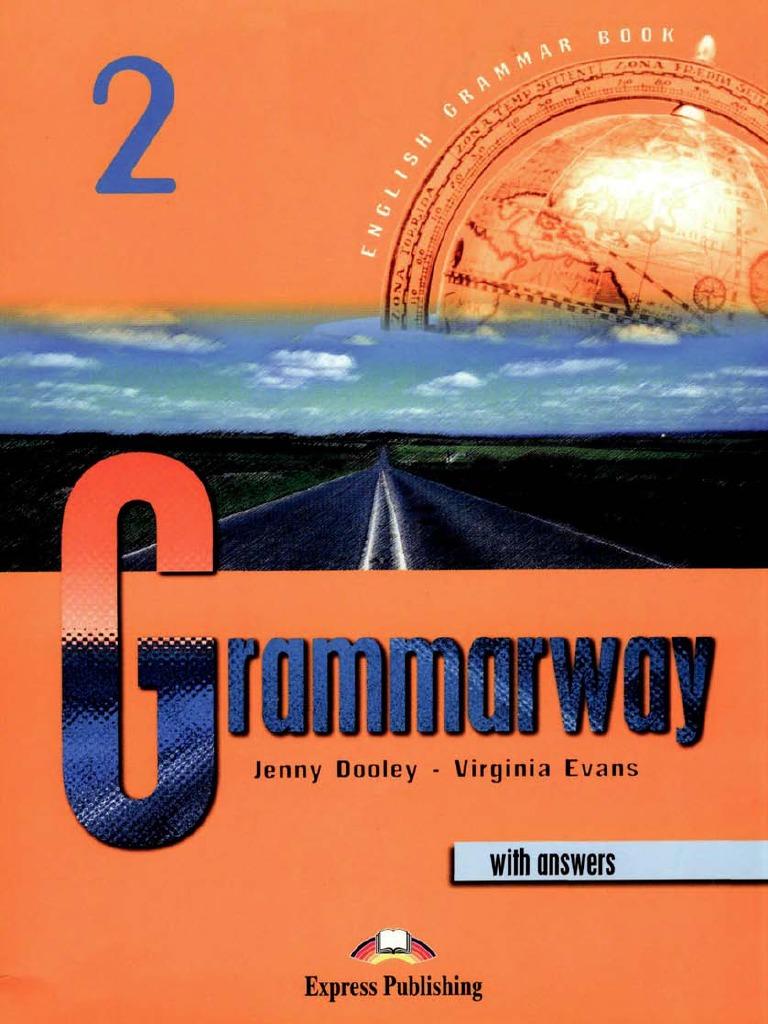 Grammarway скачать бесплатно pdf